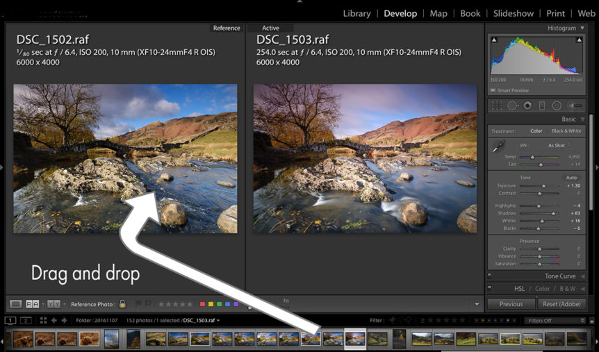 The Ultimate List of Lightroom Tutorials - Kinetic Ink