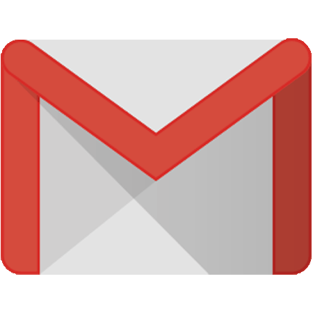 Gmail-Icon - Kinetic Ink